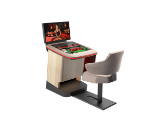 Aura_Standalone_ Virtual_ Multi_game_Playing_ station